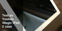 Test_ Yoobao iMagic Case for iPad 2 - YouTube