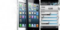 iPhone5-datatrafikk