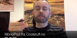 Iphone Mic - Monopod - GLIF - Gorillapod - show-off - YouTube