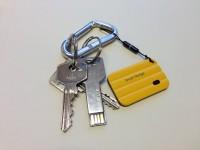 SmartNudge - på nøkkelknippe